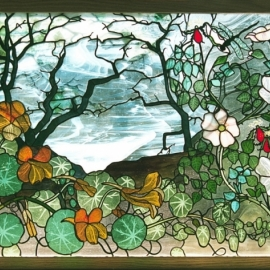 Floral Design No. 1