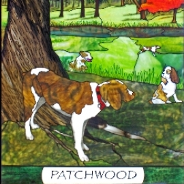 Patchwood