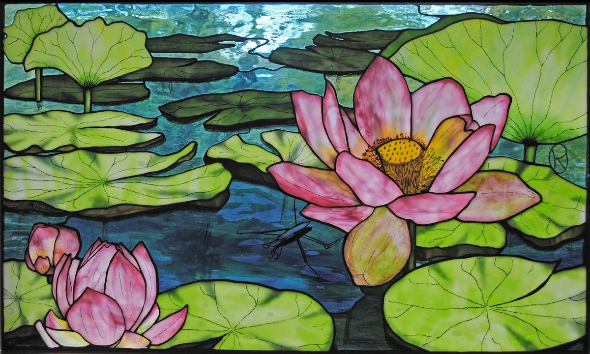 Lotus Robert Oddy